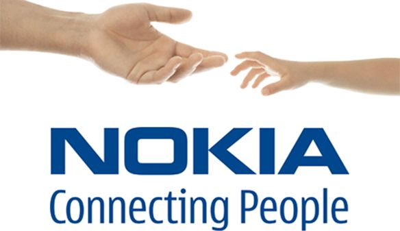 Nokia-connecting-people